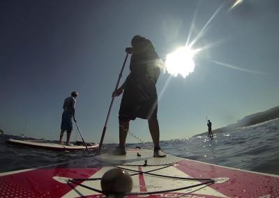 Anse de l'Arène - Calanc'O Kayak Paddle Cassis