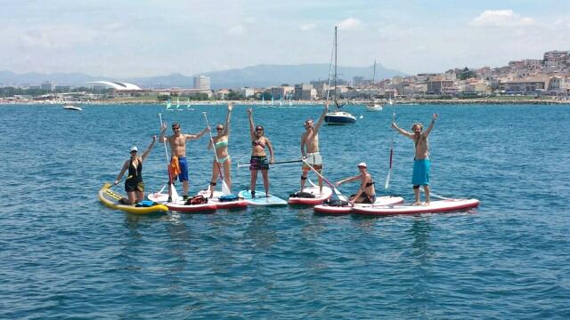 Marseille: Notre Première 07/2014