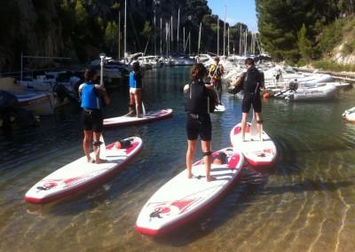 Calanque de Port Miou - Calanc'O Kayak Paddle Cassis (6)