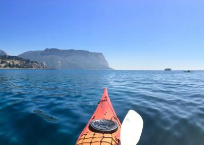 Plage du Bestouan - Calanc'O Kayak Paddle Cassis
