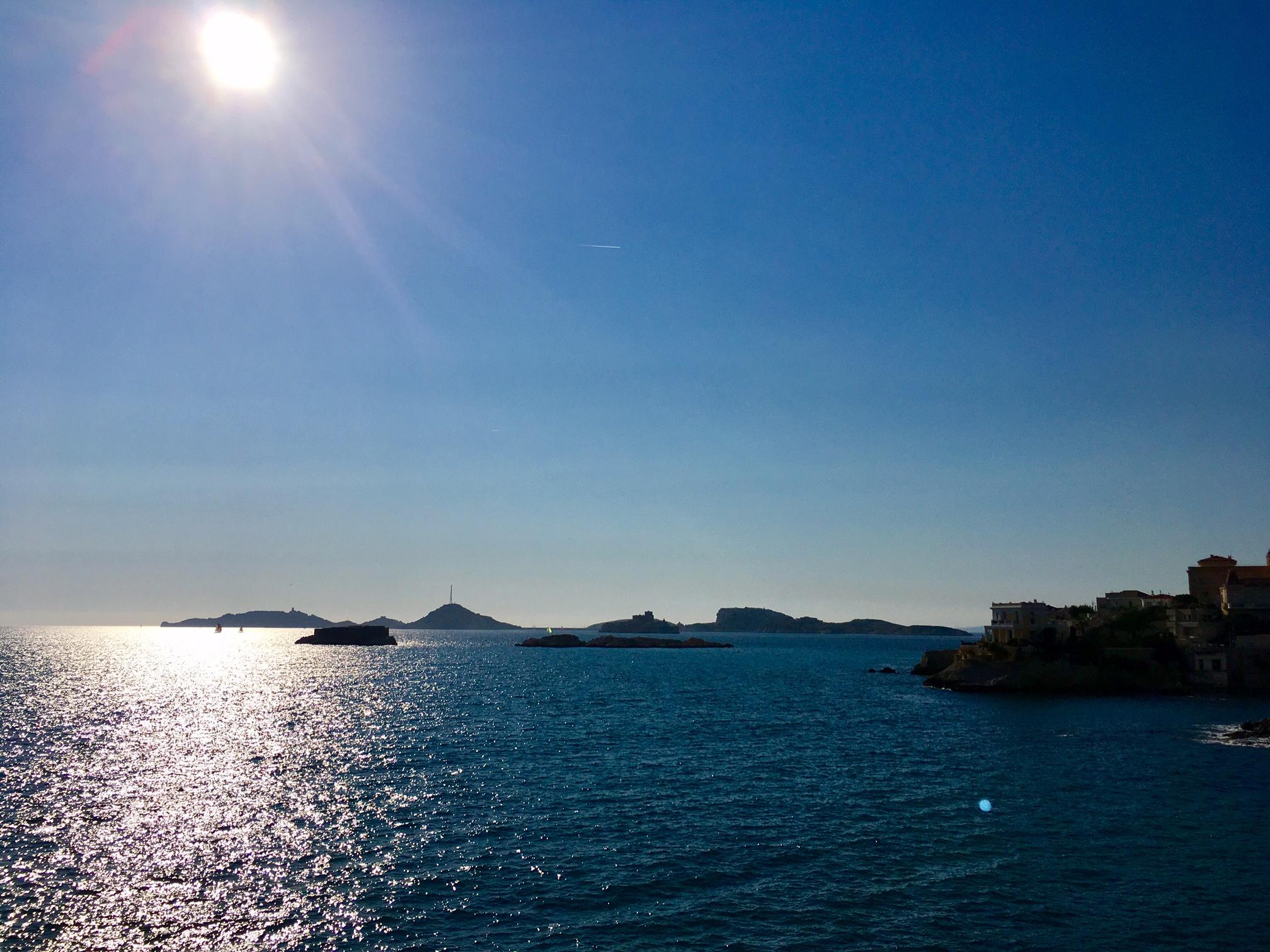 Baie de Marseille - Calanc'O Kayak Paddle Cassis