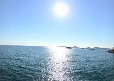 Baie de Marseille - Calanc'O Kayak Paddle