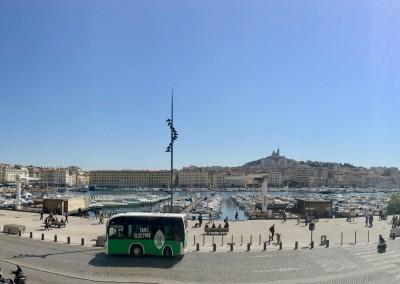 Vieux Port de Marseille 3