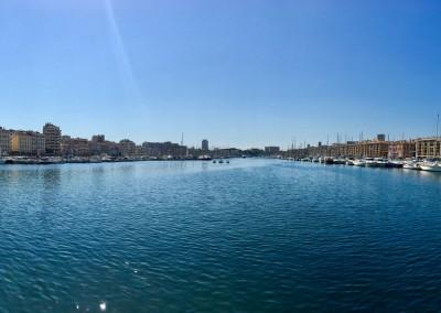 Vieux Port de Marseille - Calanc'O Kayak Paddle Cassis