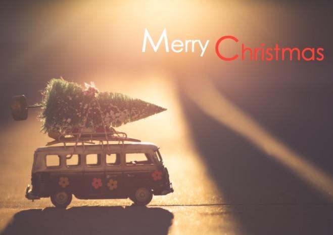 Noël !