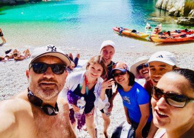 GEMALTO canoë-kayak Cassis - Demi-journée privatisée - Calanc'O Kayak Cassis